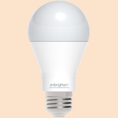 Rochester smart light bulb