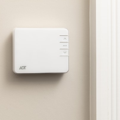 Rochester smart thermostat adt